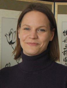 Ute Portrait 2012
