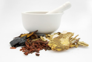 Ingredient used in Traditional Chinese Medicine